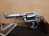 SMITH & WESSON 65-2 SS .357 MAG - 6 of 12