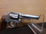 SMITH & WESSON 65-2 SS .357 MAG - 3 of 12