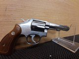 SMITH & WESSON 65-2 SS .357 MAG - 1 of 12
