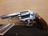 SMITH & WESSON 65-2 SS .357 MAG - 4 of 12