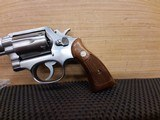 SMITH & WESSON 65-2 SS .357 MAG - 5 of 12