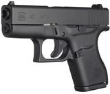 Glock 43 Single Stack Pistol UI4350201, 9mm