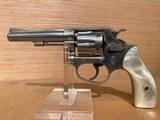 smith & wesson model 30 revolver 32s&w
