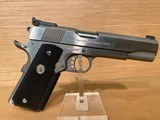 Colt Gold Cup Trophy Pistol O5070X, 45 ACP - 5 of 11
