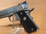Colt Gold Cup Trophy Pistol O5070X, 45 ACP - 4 of 11