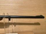 HARRINGTON & RICHARDSON MODEL 158 SINGLE SHOT RIFLE 30-30WIN / 20GA - 5 of 13