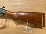 HARRINGTON & RICHARDSON MODEL 158 SINGLE SHOT RIFLE 30-30WIN / 20GA - 7 of 13