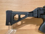 Zenith MKE Z-5RS Semi-Auto Pistol MKEZ5RS, 9mm - 3 of 12