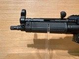 Zenith MKE Z-5RS Semi-Auto Pistol MKEZ5RS, 9mm - 11 of 12