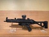 Zenith MKE Z-5RS Semi-Auto Pistol MKEZ5RS, 9mm - 8 of 12