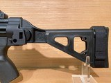 Zenith MKE Z-5RS Semi-Auto Pistol MKEZ5RS, 9mm - 9 of 12