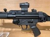 Zenith MKE Z-5RS Semi-Auto Pistol MKEZ5RS, 9mm - 10 of 12