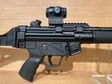 Zenith MKE Z-5RS Semi-Auto Pistol MKEZ5RS, 9mm - 4 of 12