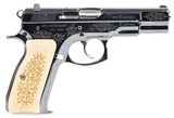 CZ CZ CZ 75B 45th Anniversary Ltd Ed 91137 - 1 of 1