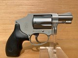 Smith & Wesson 642 Airweight Revolver 163810, 38 Special - 2 of 6