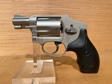Smith & Wesson 642 Airweight Revolver 163810, 38 Special - 1 of 6
