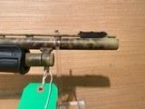 MOSSBERG MODEL 500 TAC PUMP ACTION SHOTGUN 12GA - 5 of 11