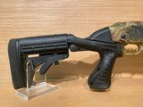 MOSSBERG MODEL 500 TAC PUMP ACTION SHOTGUN 12GA - 2 of 11