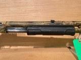 MOSSBERG MODEL 500 TAC PUMP ACTION SHOTGUN 12GA - 4 of 11