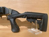 MOSSBERG MODEL 500 TAC PUMP ACTION SHOTGUN 12GA - 7 of 11