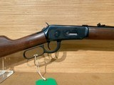 WINCHESTER MODEL 94 LEVER-ACTION RIFLE 30-30WIN - 3 of 11