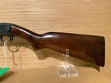 WINCHESTER MODEL 61M PUMP-ACTION RIFLE 22 MAG - 7 of 11