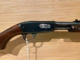 WINCHESTER MODEL 61M PUMP-ACTION RIFLE 22 MAG - 3 of 11