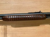 WINCHESTER MODEL 61M PUMP-ACTION RIFLE 22 MAG - 9 of 11