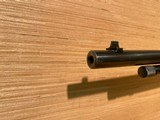 WINCHESTER MODEL 61M PUMP-ACTION RIFLE 22 MAG - 11 of 11
