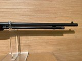 WINCHESTER MODEL 61M PUMP-ACTION RIFLE 22 MAG - 5 of 11