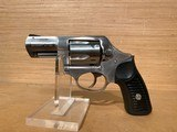 RUGER MODEL SP-101 DOUBLE ACTION REVOLVER 357MAG