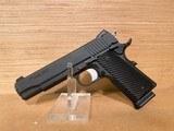 Sig 1911 Pistol 191145BXO, 45 ACP