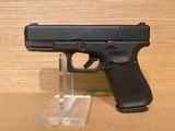 Glock 19 Gen5 Pistol PA1950203, 9mm - 1 of 5