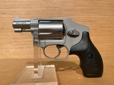 Smith & Wesson 642 Airweight Revolver 103810, 38 Special