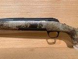 Browning X-Bolt Western Hunter Rifle 035388287, 26 Nosler - 9 of 12