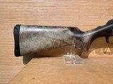 Browning X-Bolt Western Hunter Rifle 035388287, 26 Nosler - 2 of 12