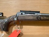 SAVAGE MODEL 12 PERCISION BOLT-ACTION RIFLE 308WIN - 3 of 12