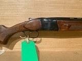 BAIKAL O/U SHOTGUN MODEL IZH-27EM-1C-M 12GA - 9 of 12