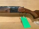BAIKAL O/U SHOTGUN MODEL IZH-27EM-1C-M 12GA - 3 of 12