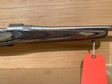 MOSSBERG PATRIOT BOLT-ACTION RIFLE 30-06SPRG - 4 of 12