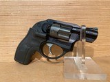 Ruger LCR LG Lightweight Compact Revolver 5402, 38 Special - 2 of 6