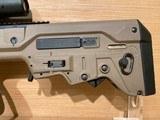 IWI TAVOR X95 FDE BULL-PUP RIFLE SEMI-AUTO 5.56MM - 7 of 11