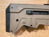 IWI TAVOR X95 FDE BULL-PUP RIFLE SEMI-AUTO 5.56MM - 2 of 11