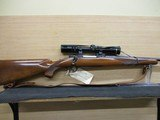 RUGER M77 200TH ANNIVERSARY .243 WIN TANG SAFETY
