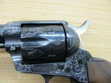 COLT P1850TLE BRIAN POWLEY ENGRAVED .45 LC - 7 of 8