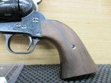 COLT P1850TLE BRIAN POWLEY ENGRAVED .45 LC - 6 of 8