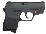 Smith & Wesson M&P Bodyguard 380 ACP W/ Crimson Trace Laser 10048 - 1 of 1