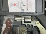 Ruger Redhawk Revolver 5033, 357 Mag