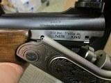 MERKEL K-1S 7X54R SINGLE SHOT RIFLE - 15 of 16