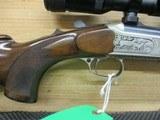 MERKEL K-1S 7X54R SINGLE SHOT RIFLE - 3 of 16